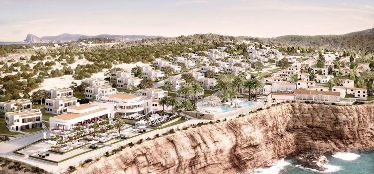 Seven Pines Ibiza Luxury Resort