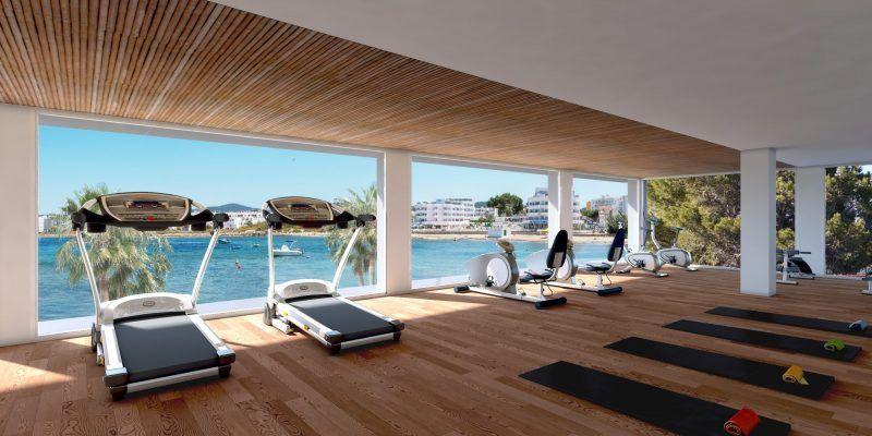 Amàre Beach Ibiza Hotel