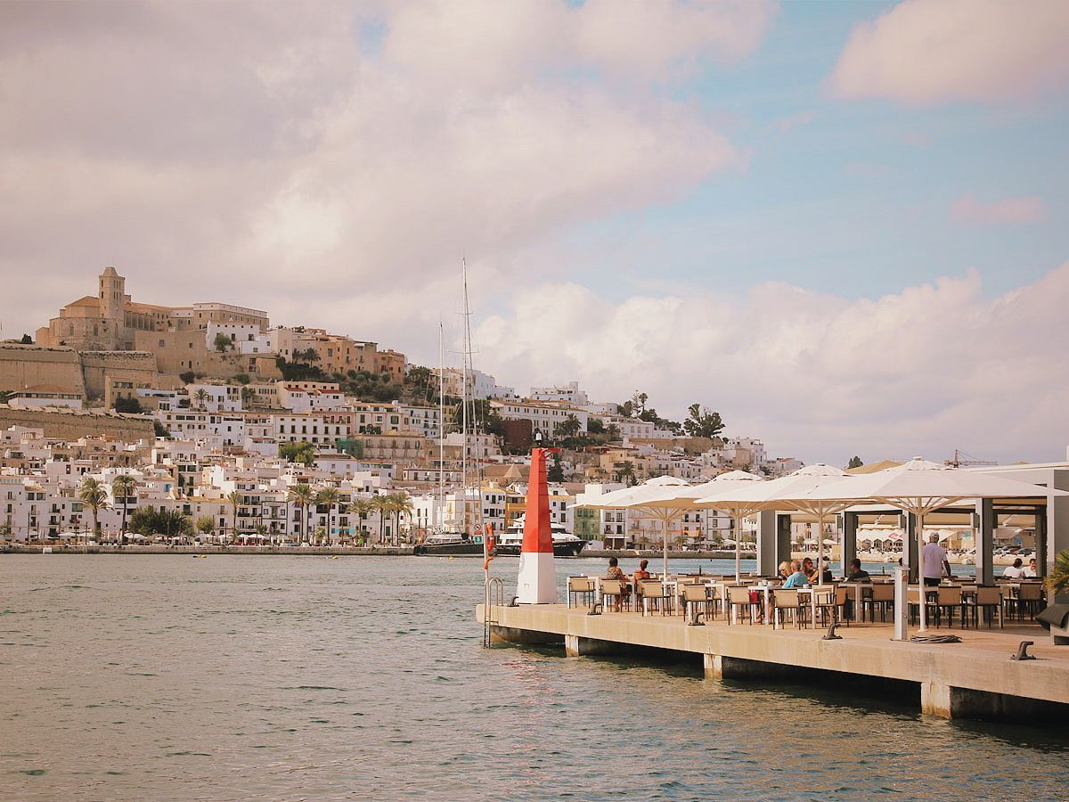 La Calma Marina Ibiza