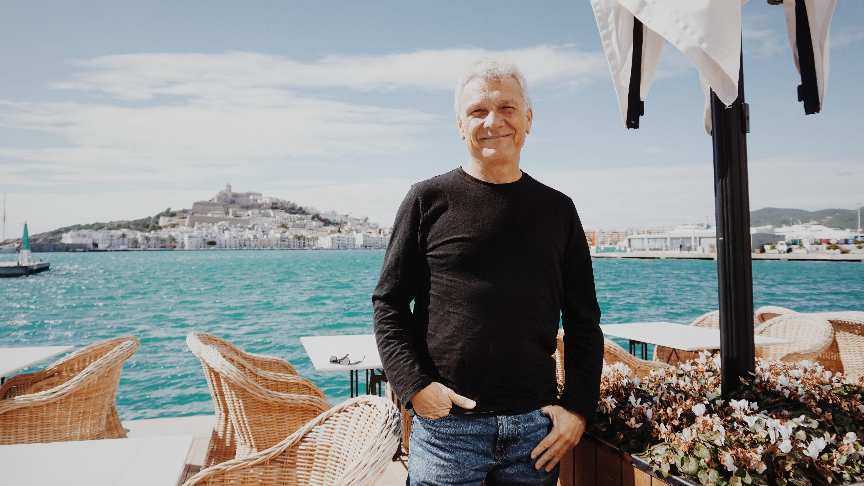 Entrevista a Xavier Benlloch Ibiza