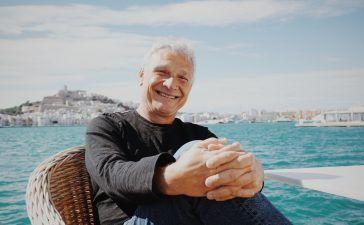Entrevista a Xavier Benlloch, director del IFF de Ibiza