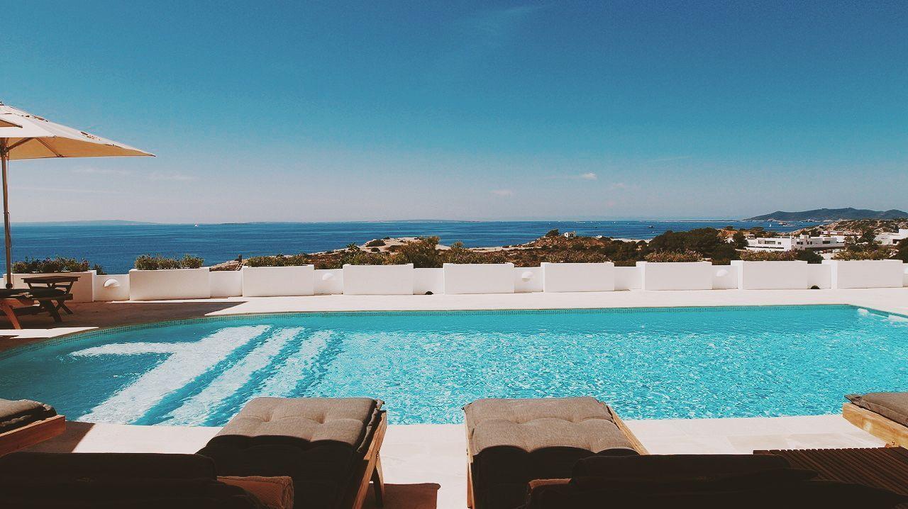 Villa Martinet Ibiza - experiencia gastronomica en Ibiza