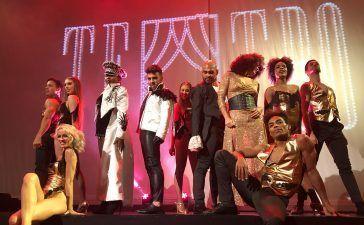 Teatro Marbella Dinner show
