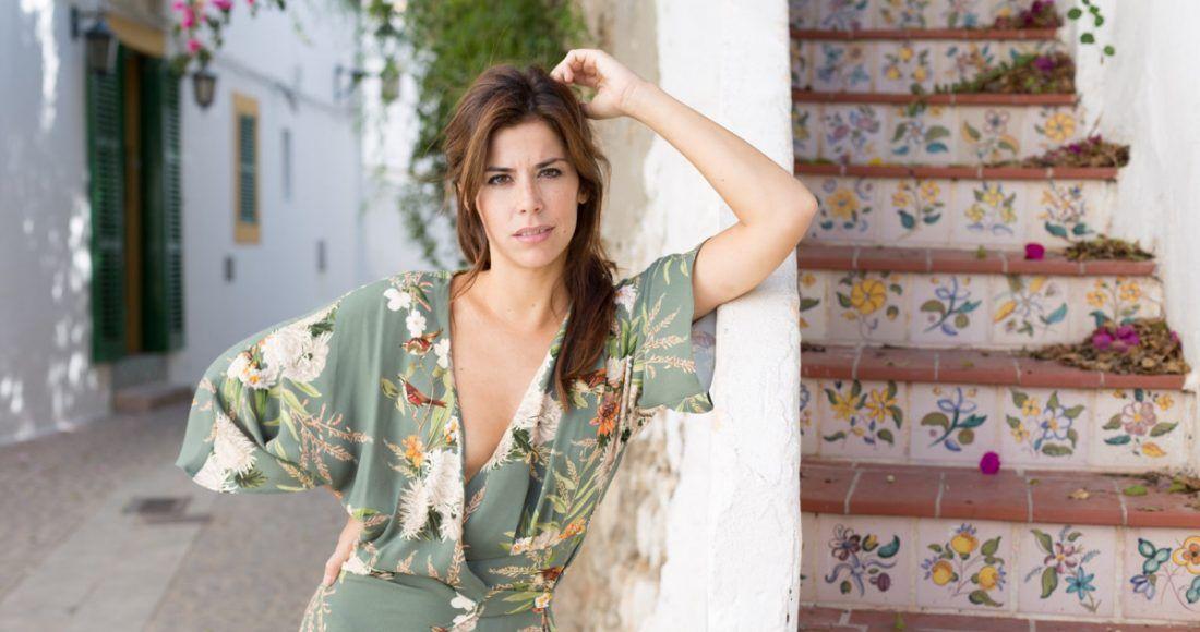 Entrevista a la actriz Barbara Hermosilla