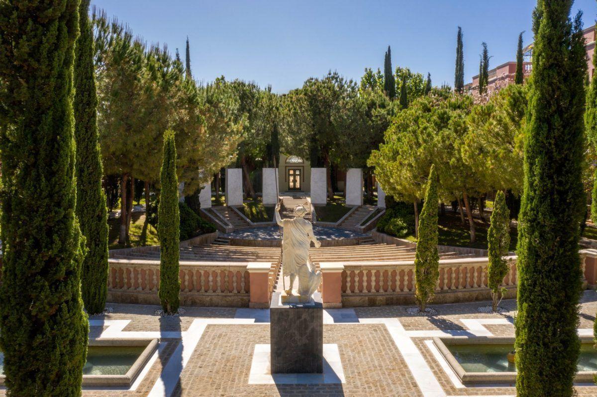 Anantara-Villa-Padierna-Palace-anfiteatro