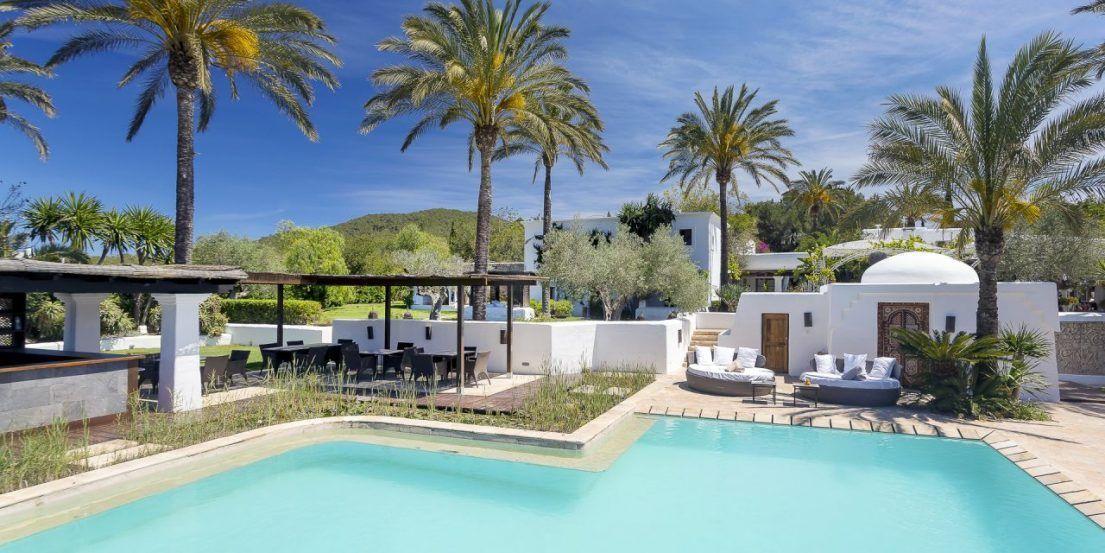 Agroturismo Atzaro Ibiza