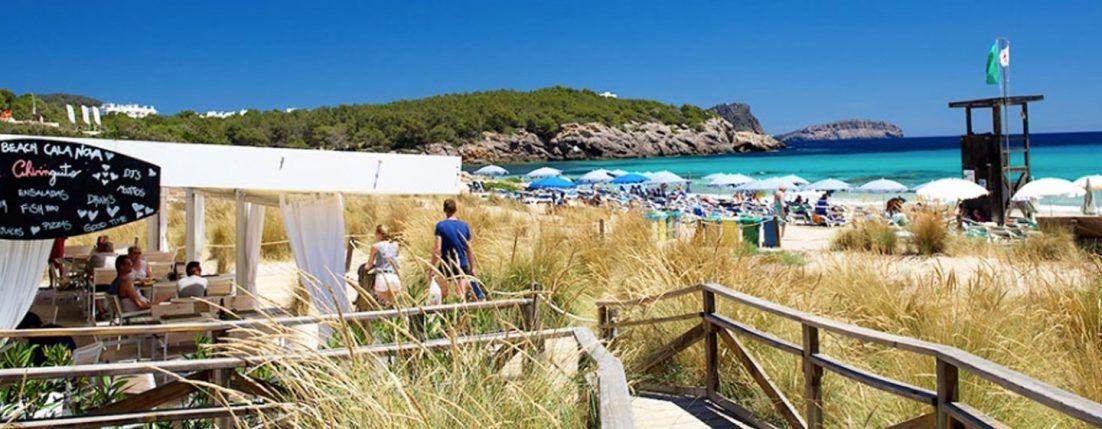 Entrevista Miguel Lugones - Atzaro Beach Ibiza