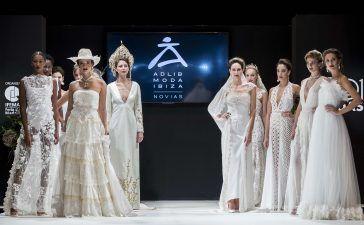 Adlib Moda Ibiza novias - 1001 bodas 2018