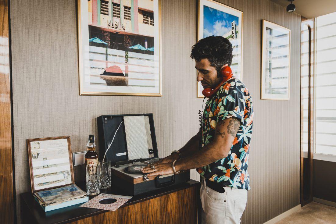 Entrevista Diego Calvo - Concept Hotel Group
