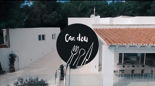 Can Deu Ibiza. Gastronomía Ibiza