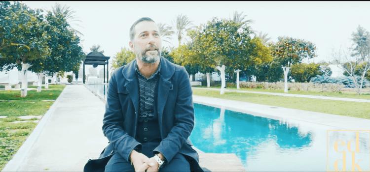 Entrevista a Miguel Lugones, Director General de Grupo Atzaró Ibiza