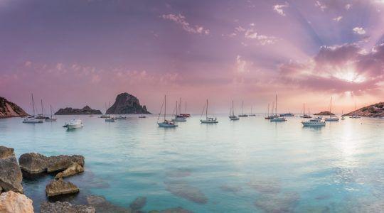 Cómo ir de Ibiza a Formentera
