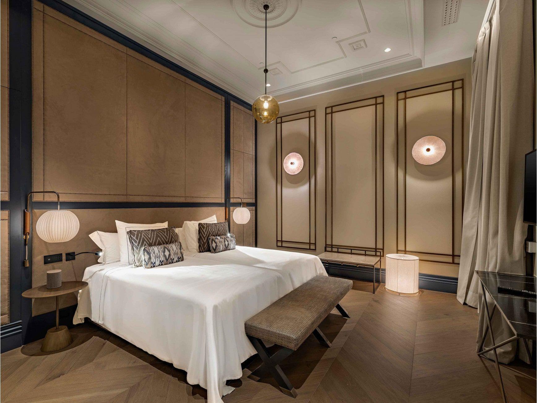COOLROOMS Madrid_ hoteles en madrid_ hoteles nuevos en Madrid