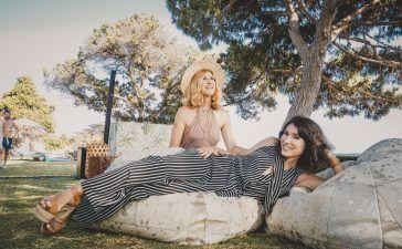 Looking After You: SIlvia Operé y Angie O. el dúo de la electrónica más musical cuida de ti en Ibiza, Madrid y Marbella
