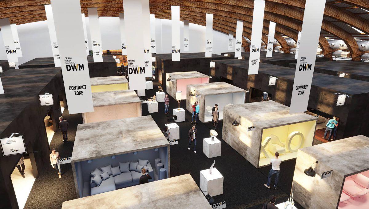 Design Week Marbella