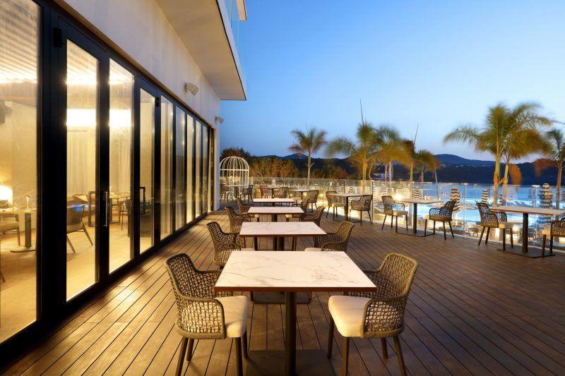 ETXEKO BLESS HOTEL IBIZA