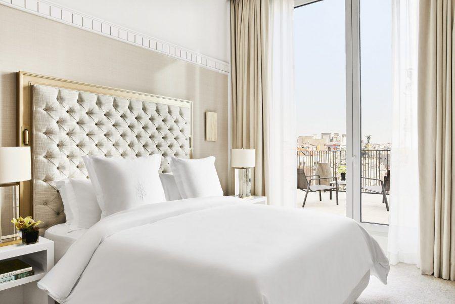 Four Seasons Madrid Hotel San Valentin