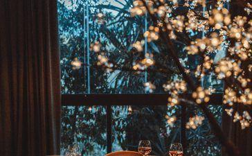 Restaurante Meridiana & Apoteoz Marbella