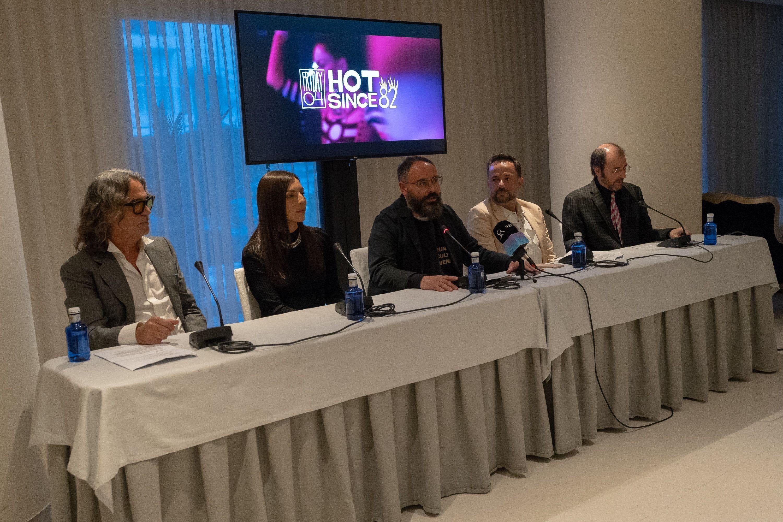 El nuevo Pacha Ibiza 2018