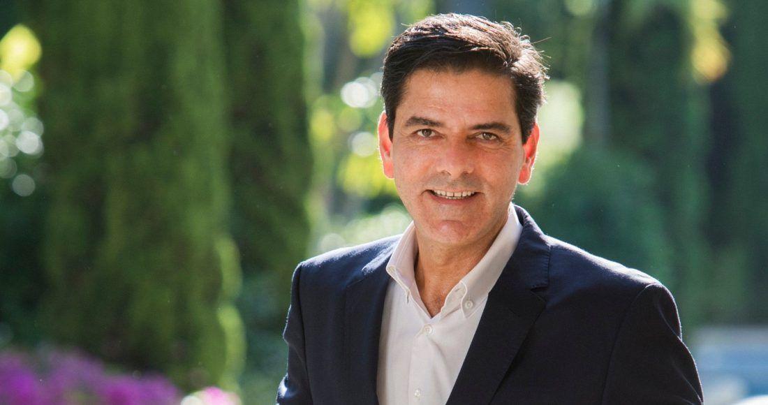 Jorge Manzur - Anantara Villa Padierna Palace
