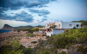 Hostal La Torre - Ibiza - EDDK Magazine