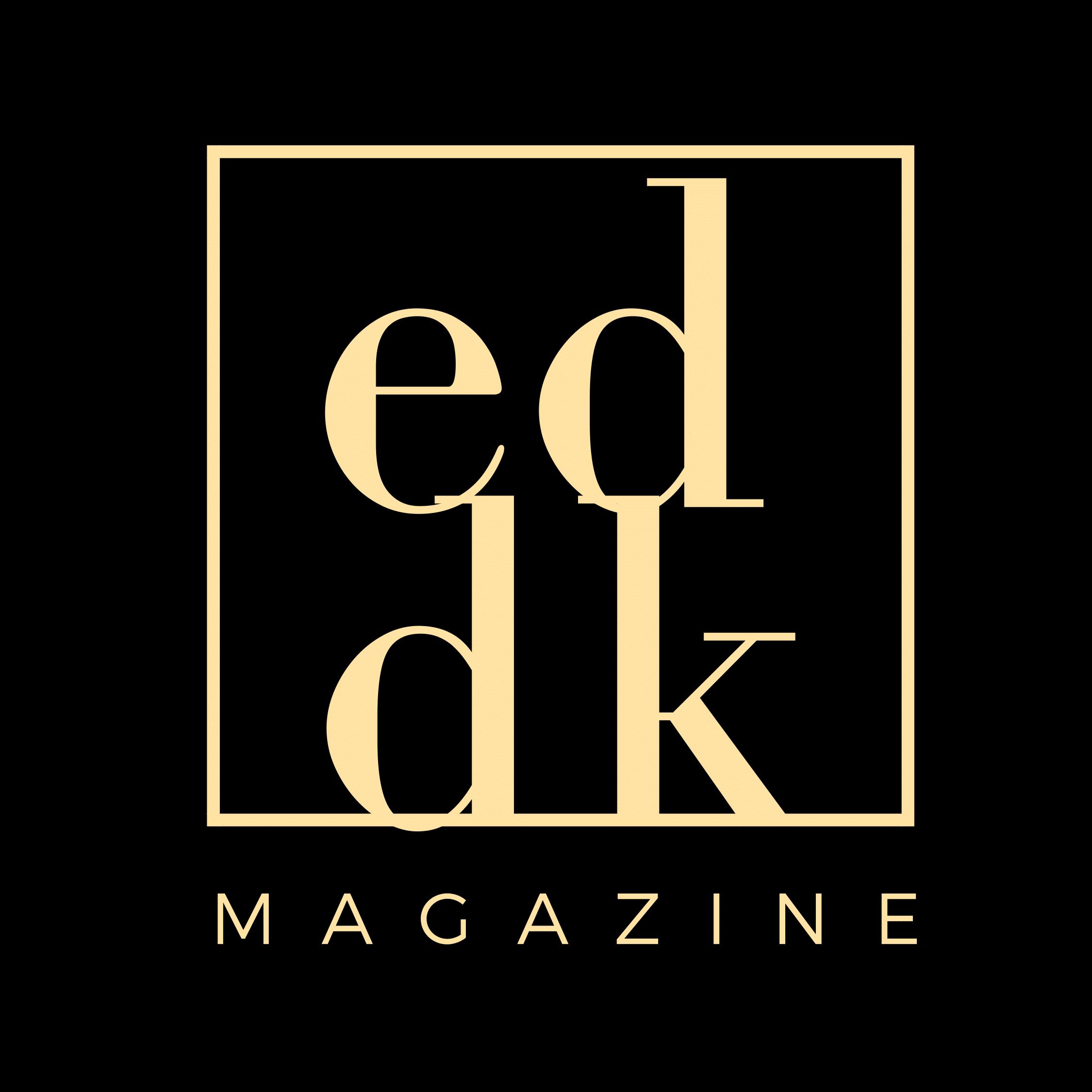 EDDK Magazine