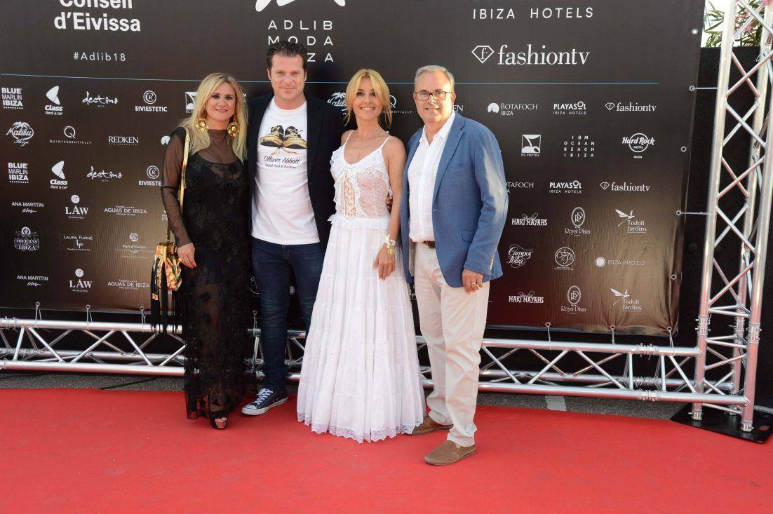 Pasarela Adlib 2018 - Adlib Moda Ibiza