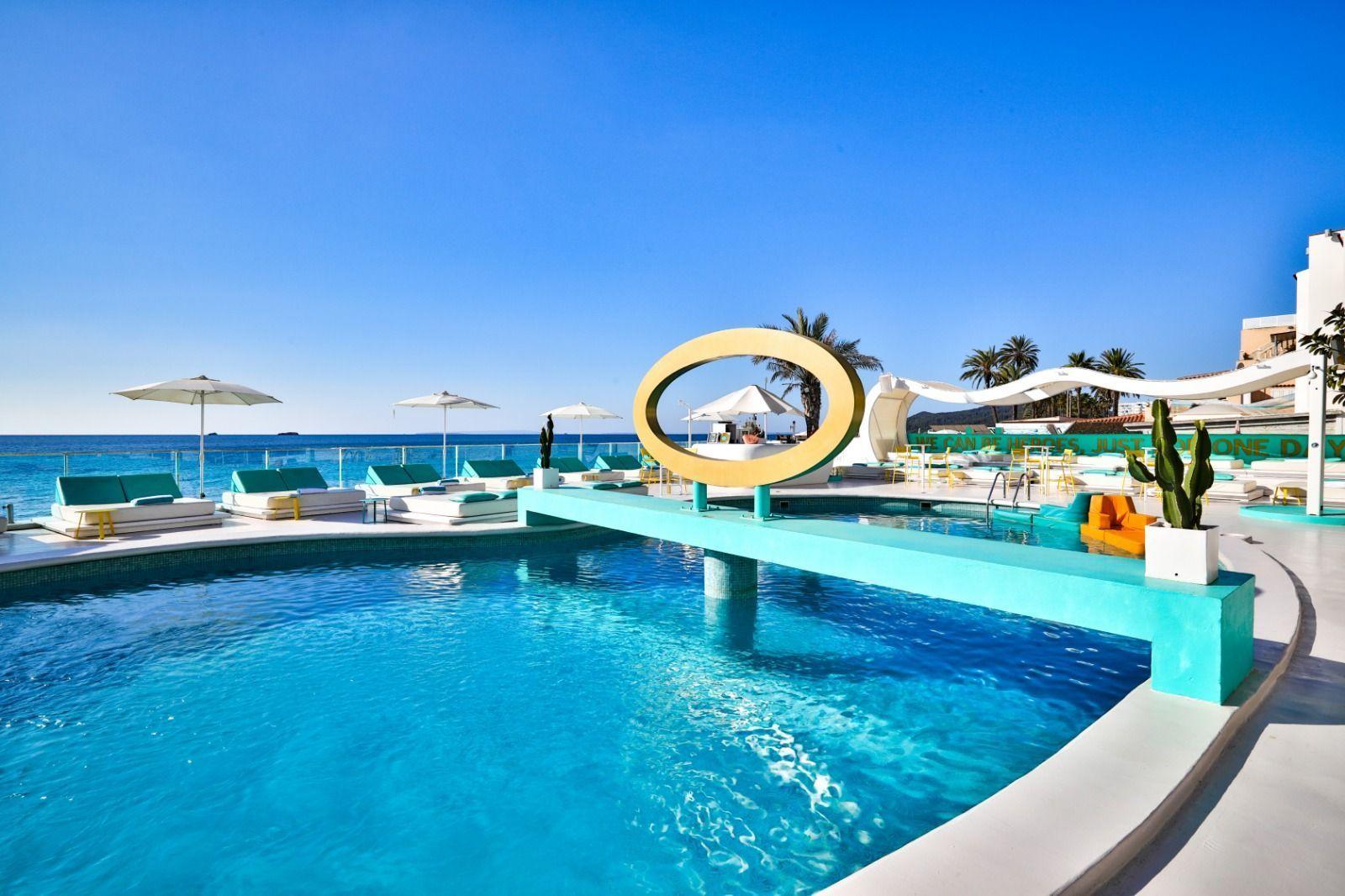 Santos Ibiza Suites - Diego Calvo entrevista - Concept Hotel Group