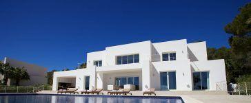 Villas en Ibiza