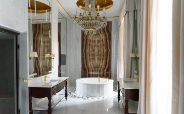 royal suite four seasons madrid