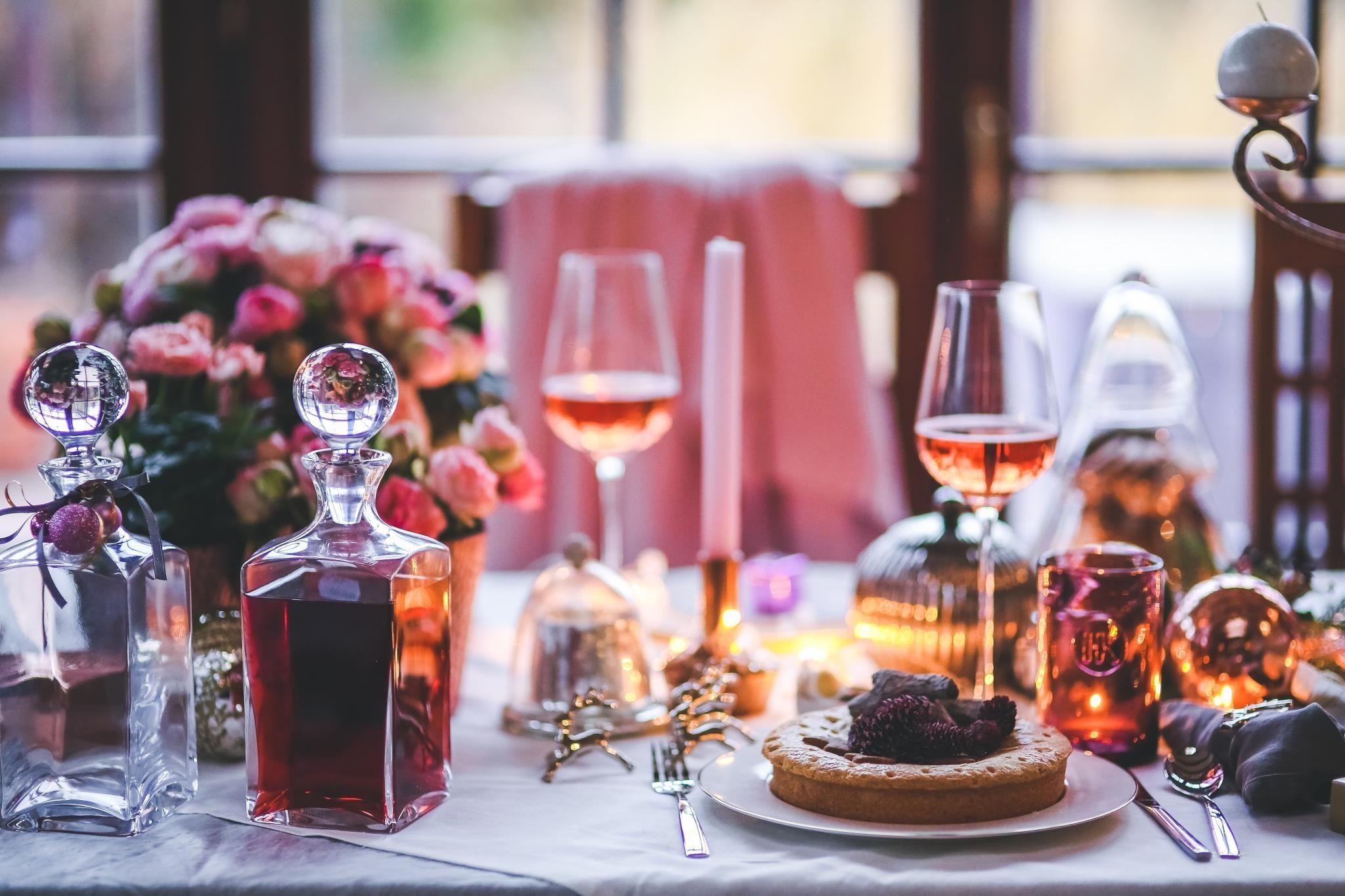 10 restaurantes para celebrar las mejores cenas de Navidad en Madrid