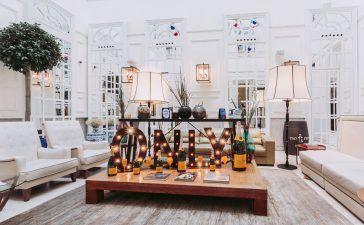 Only You Hotels Madrid - EDDK Magazine