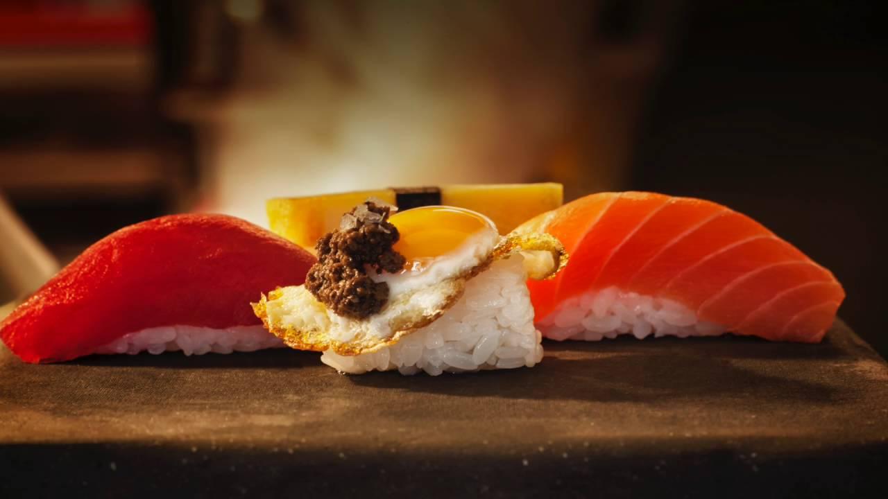 Cocina Kabuki