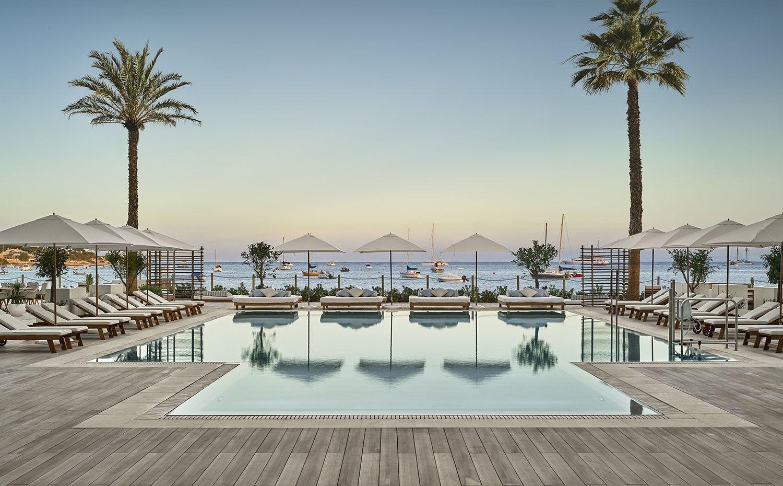 Nobu Hotel Ibiza Bay - Hoteles en Ibiza