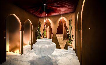 Occo Marbella: nuevo luxury restaurant libanés en Marbella