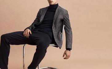Tendencias moda masculina 2018