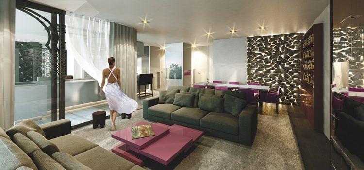 The white angel apartamentos de lujo Ibiza