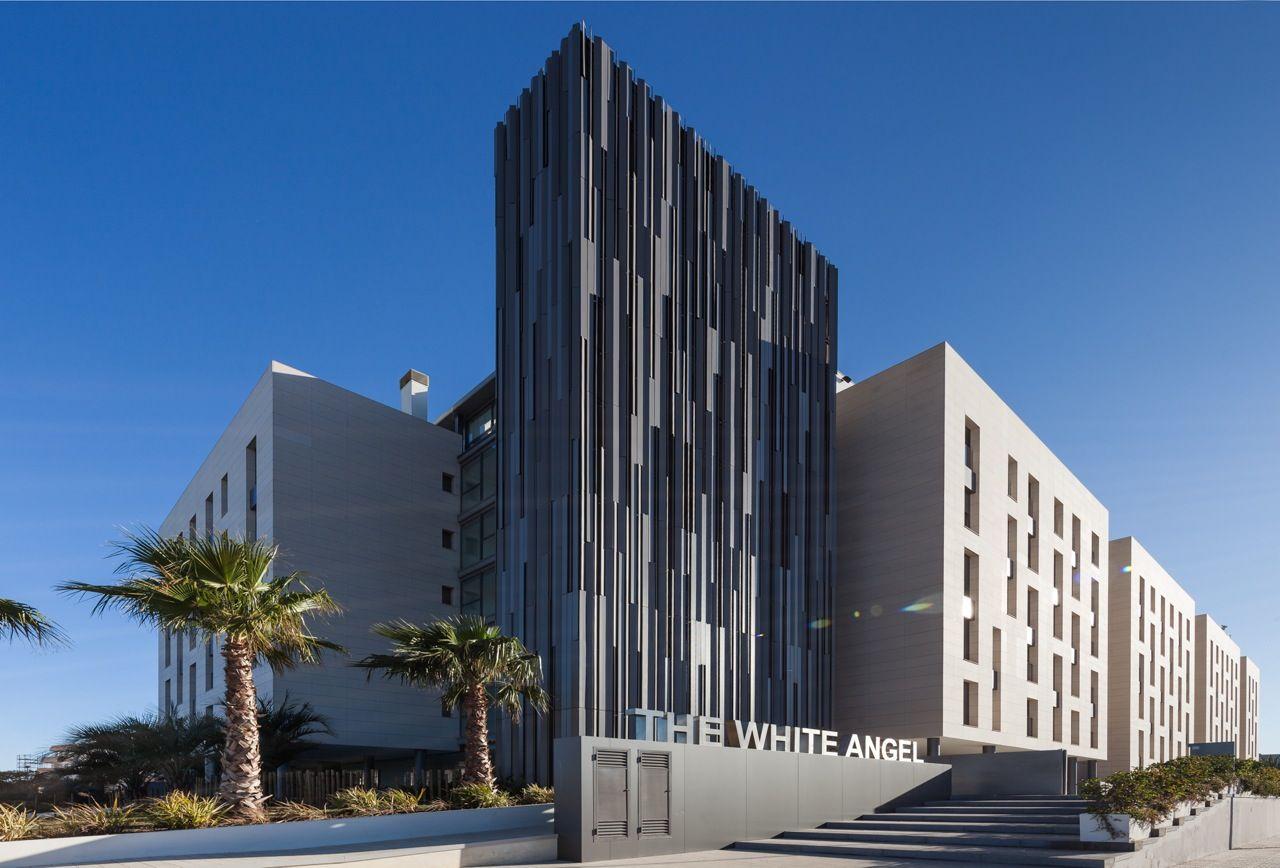 The White Angel Ibiza Luxury Apartments