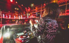 Pecora negra - sesión más exclusiva de música electrónica en Madrid